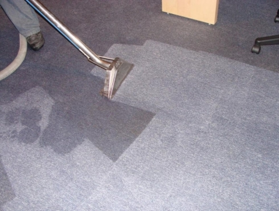 Parry Sound Carpet & Upholstery Cleaning - 705-482-0545 - P2A 1H8